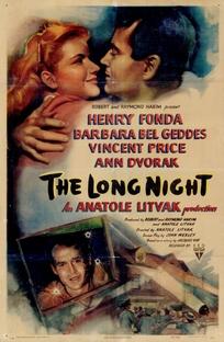 Noite Eterna - Poster / Capa / Cartaz - Oficial 1