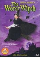 Mildred: A Bruxinha Atrapalhada (The Worst Witch)
