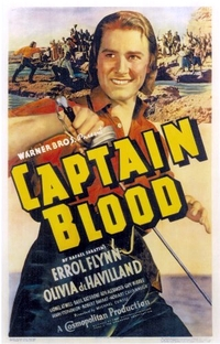 Capitão Blood - Poster / Capa / Cartaz - Oficial 6