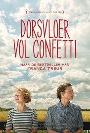 Dorsvloer Vol Confetti - Poster / Capa / Cartaz - Oficial 1