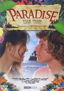 Paraíso Azul - Poster / Capa / Cartaz - Oficial 1