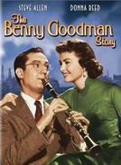 A Música Irresistível de Benny Goodman (The Benny Goodman Story)