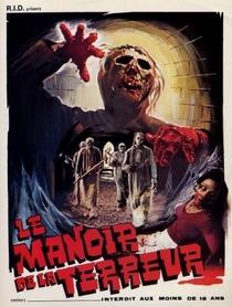 A Noite do Terror - Poster / Capa / Cartaz - Oficial 3