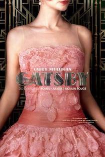 O Grande Gatsby - Poster / Capa / Cartaz - Oficial 10