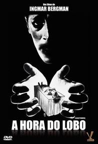 A Hora do Lobo - Poster / Capa / Cartaz - Oficial 2