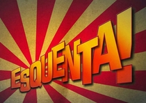 Esquenta! (1ª Temporada) - Poster / Capa / Cartaz - Oficial 1