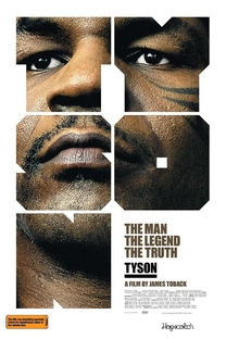 Tyson - Poster / Capa / Cartaz - Oficial 2