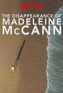 O Desaparecimento de Madeleine McCann - Poster / Capa / Cartaz - Oficial 1