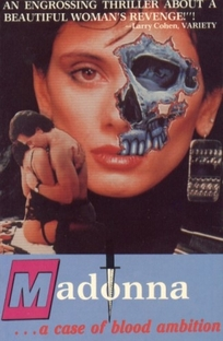 Madonna - Poster / Capa / Cartaz - Oficial 1