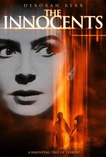 Os Inocentes - Poster / Capa / Cartaz - Oficial 3