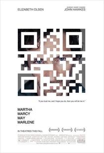 Martha Marcy May Marlene - Poster / Capa / Cartaz - Oficial 6