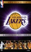 NBA - Dinastia Los Angeles Lakers: A História - Poster / Capa / Cartaz - Oficial 1