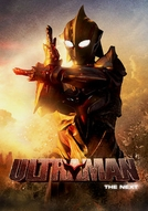 Ultraman - O Filme (Ultraman The Next)