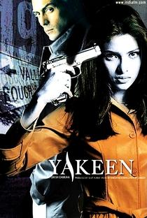 Yakeen - Poster / Capa / Cartaz - Oficial 4
