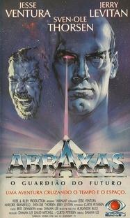 Abraxas - O Guardião do Futuro - Poster / Capa / Cartaz - Oficial 1