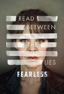 Fearless - Poster / Capa / Cartaz - Oficial 1