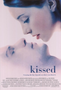 Kissed - Cerimônia de Amor - Poster / Capa / Cartaz - Oficial 1
