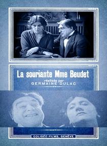 A Sorridente Madame Beudet - Poster / Capa / Cartaz - Oficial 5