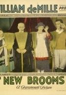 Pai, Escravo e Juiz (New Brooms)