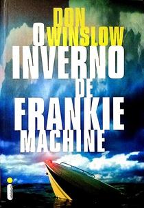 O Inverno de Frankie Machine - Poster / Capa / Cartaz - Oficial 1