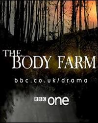 The Body Farm (1ª Temporada) - Poster / Capa / Cartaz - Oficial 1