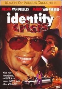 Crise de Identidade  - Poster / Capa / Cartaz - Oficial 1