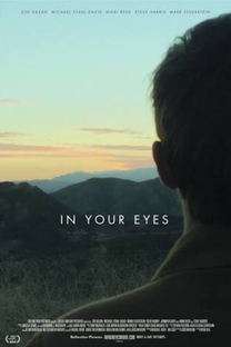 In Your Eyes - Poster / Capa / Cartaz - Oficial 4