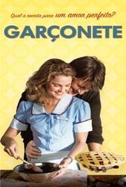 Garçonete - Poster / Capa / Cartaz - Oficial 2
