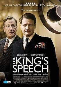 O Discurso do Rei - Poster / Capa / Cartaz - Oficial 8