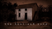 The Kool-Aid Wino - Poster / Capa / Cartaz - Oficial 1