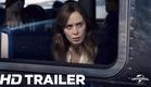 A Garota no Trem - Trailer 2