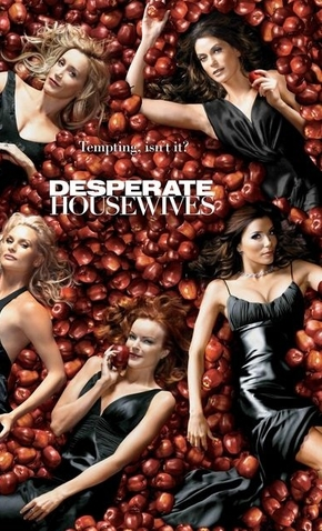 Desperate Housewives 2ª Temporada 25 De Setembro De 2005 Filmow