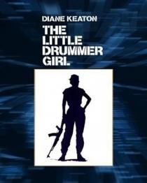A Garota do Tambor - Poster / Capa / Cartaz - Oficial 2