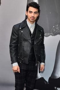 Joe Jonas - Poster / Capa / Cartaz - Oficial 7