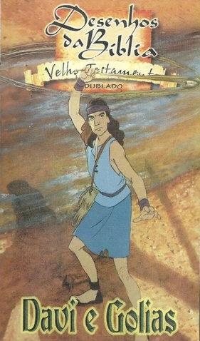 Desenhos Da Biblia Davi E Golias 1996 Filmow