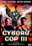 Cyborg Cop III - Resgate Espetacular (Cyborg Cop III)