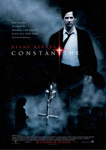 Constantine - Poster / Capa / Cartaz - Oficial 9