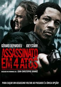 Assassinato Em 4 Atos  - Poster / Capa / Cartaz - Oficial 2
