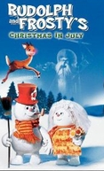 Natal em Julho (Rudolph and Frosty's Christmas in July)