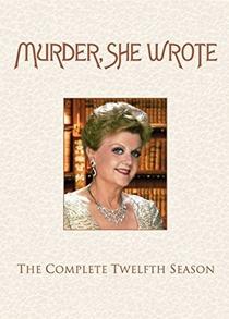 Assassinato por Escrito (12ª Temporada) - Poster / Capa / Cartaz - Oficial 1
