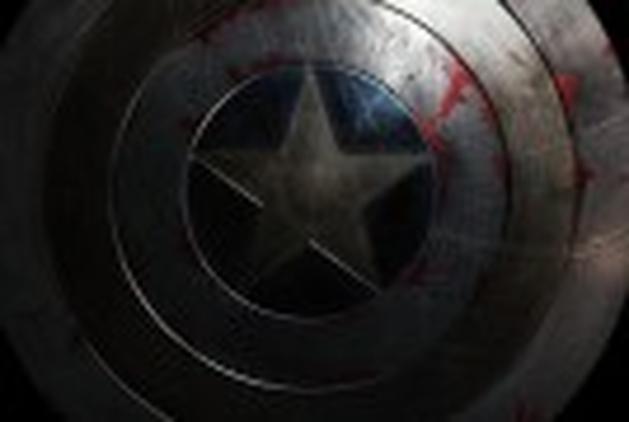 """Capitão America contra Soldado Invernal em imagem conceitual de """"Capitão América 2: O Retorno do Primeiro Vingador"""""""