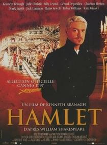 Hamlet - Poster / Capa / Cartaz - Oficial 3