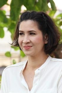 Lalita Panyopas - Poster / Capa / Cartaz - Oficial 1
