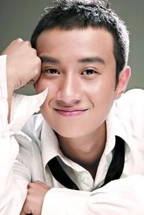 Wen Zhang (II) - Poster / Capa / Cartaz - Oficial 1