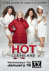 No Calor de Cleveland  (2ª Temporada) - Poster / Capa / Cartaz - Oficial 1