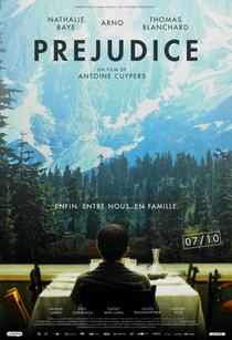 Préjudice - Poster / Capa / Cartaz - Oficial 1