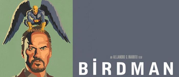 Birdman [Crítica]