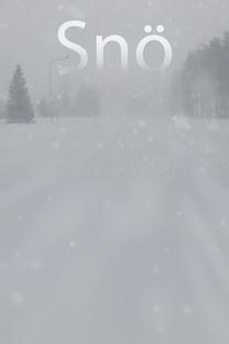 Snow - Poster / Capa / Cartaz - Oficial 1