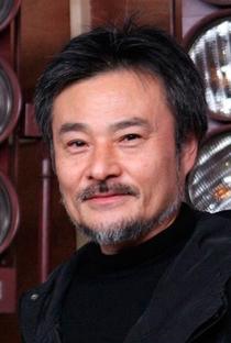 Kiyoshi Kurosawa - Poster / Capa / Cartaz - Oficial 3