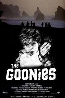 Os Goonies - Poster / Capa / Cartaz - Oficial 6